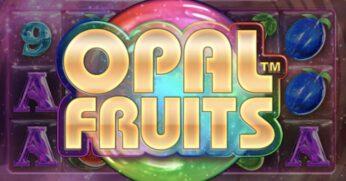 Opal Fruit Slot
