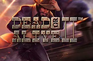 Dead or Alive II - NetEnt