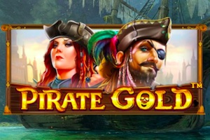 Pirate Gold - Pragmatic Play