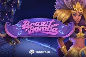 Bomba Brazil Slot