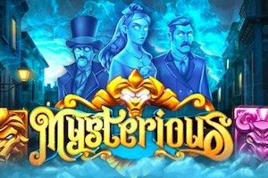 Mysterious by Pragmatic Play