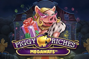Piggy Riches Megaways™ Slot