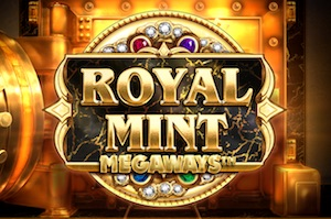 Royal Mint Megaways™ Slot